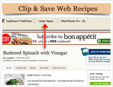 healthy recipes gluten free recipes and more meal planner pro