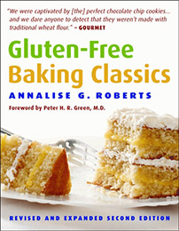 Gluten-Free Baking Classics, Second Edition