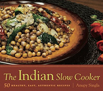 The Indian Slow-Cooker