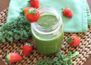 Cold Buster Smoothie
