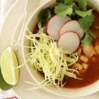 Mexican Chicken Posole