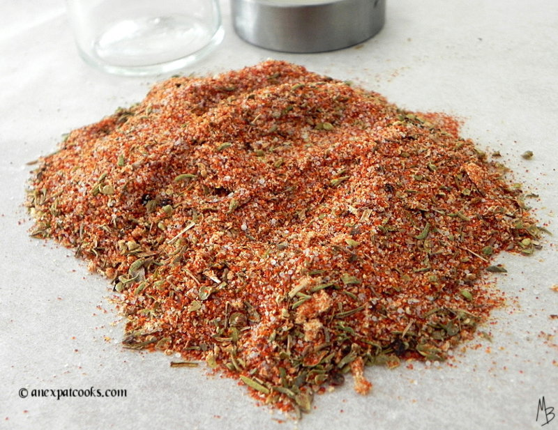 Emeril's Essence Creole Seasoning