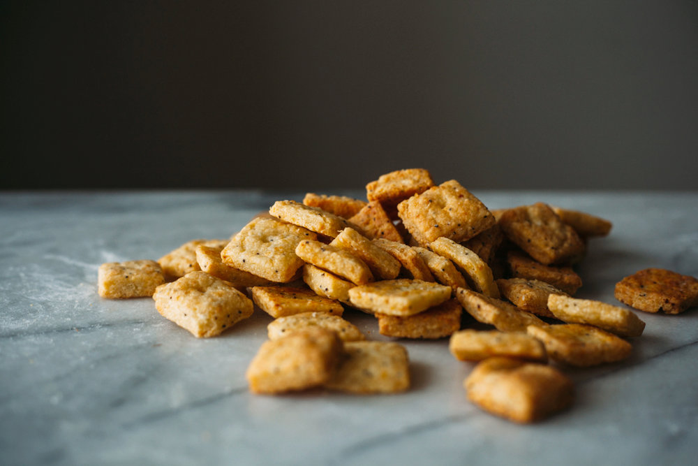 EVERYTHING BAGEL CHEEZ-ITS