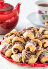 Mom's Old-Fashioned Rugelach