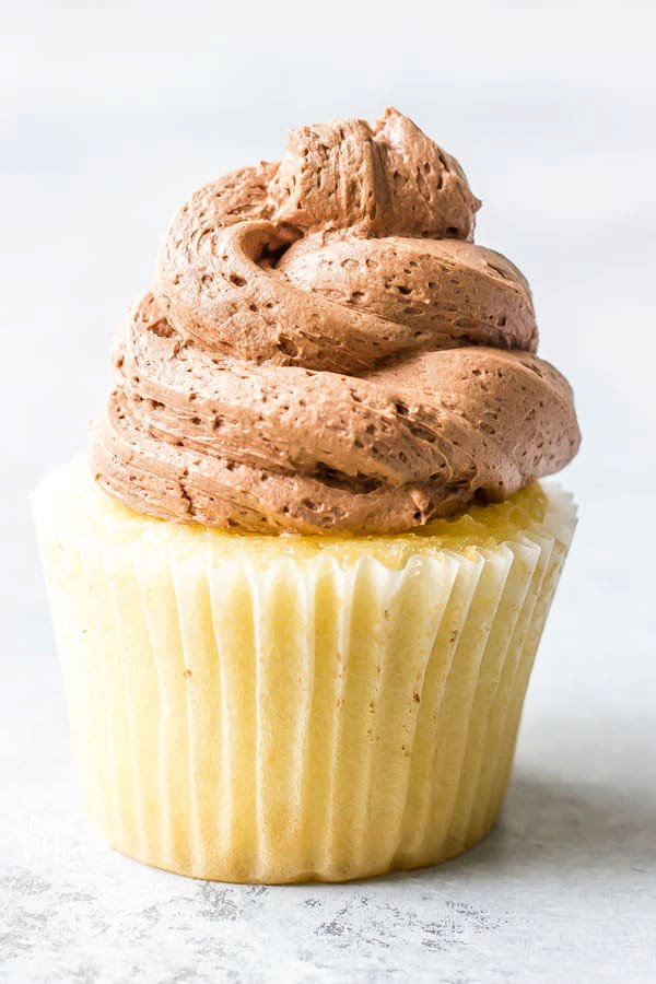 Easy Homemade Chocolate Frosting