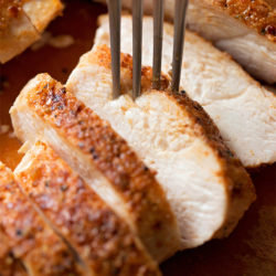 How to Perfectly Cook a Chicken Breast