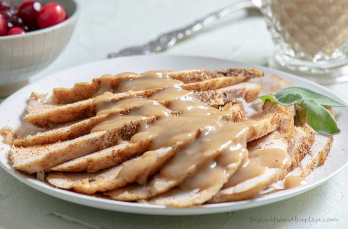 Turkey Breast Recipe for Slow Cooker
