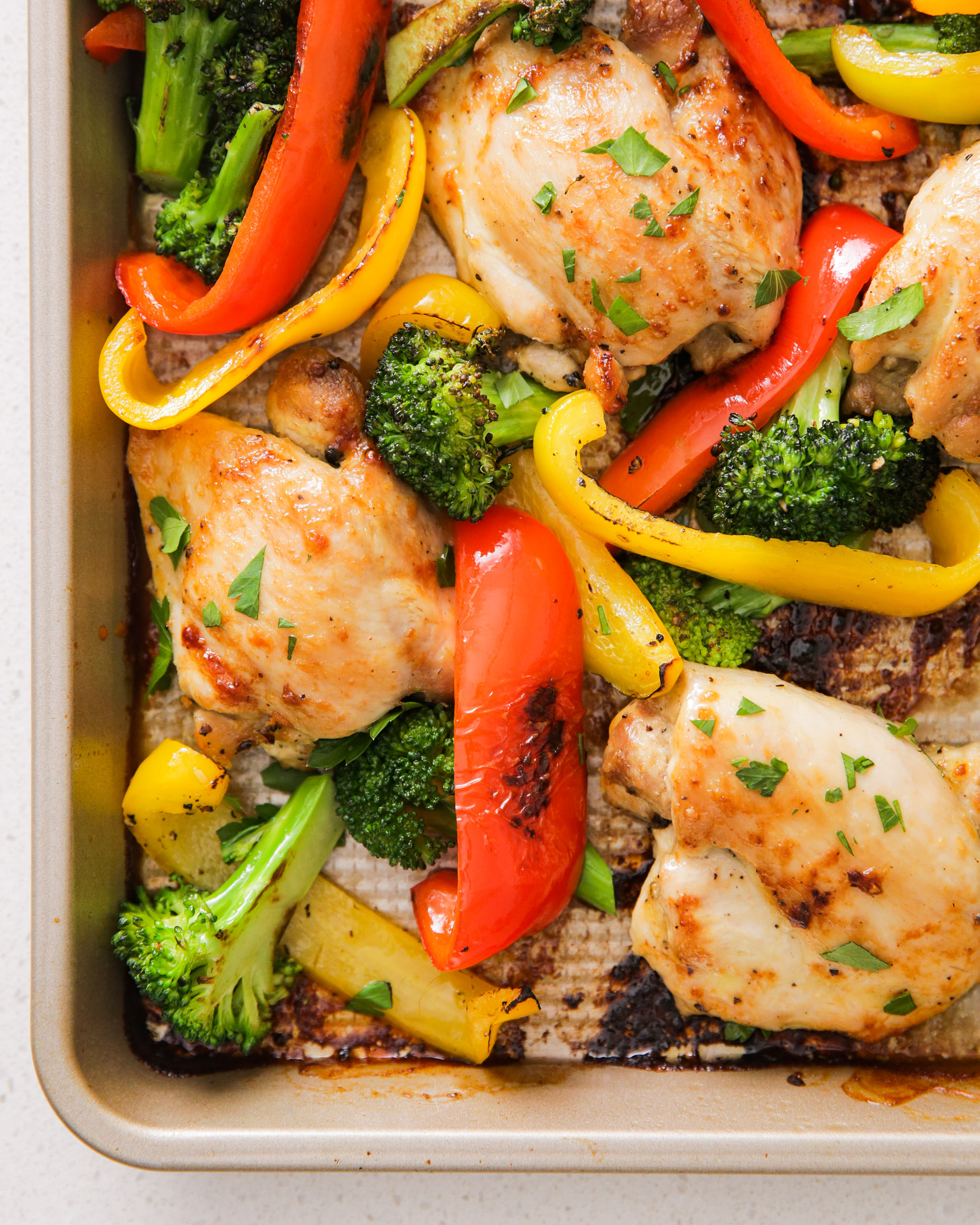 Whole30 Chicken