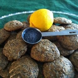 Poppy Seed Hungarian Style Cookies