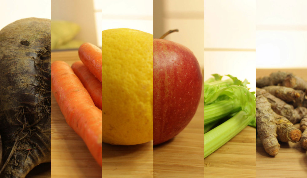 The Basic Weight Loss Juice