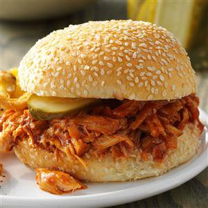 Chipotle Pulled Chicken Recipe