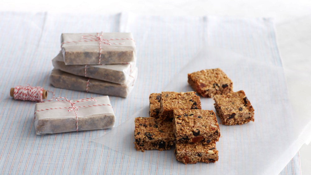 Dried-Fruit-and-Nut Bars