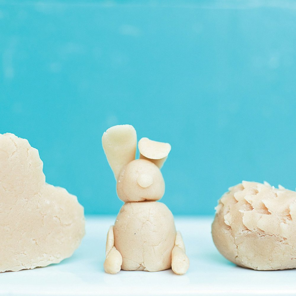 Five-Minute Marzipan