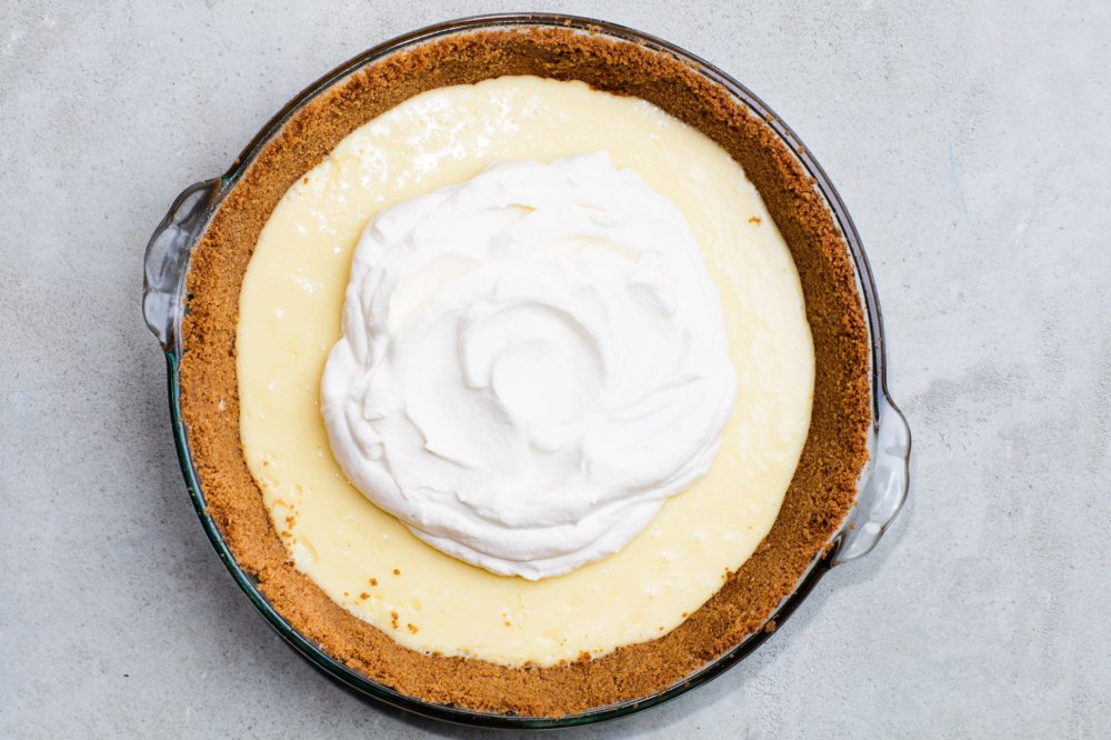 Nellie & Joe's Key Lime Pie