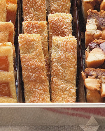Rugelach Fingers
