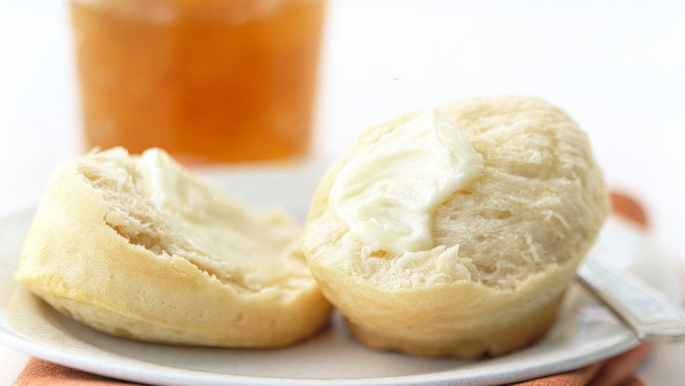 Easy Angel Biscuits