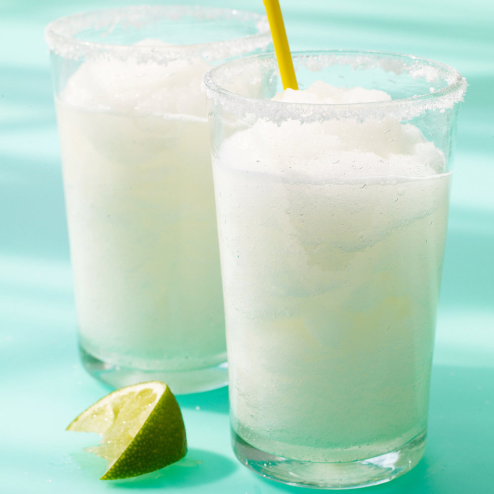 Simple Syrup for Frozen Margaritas