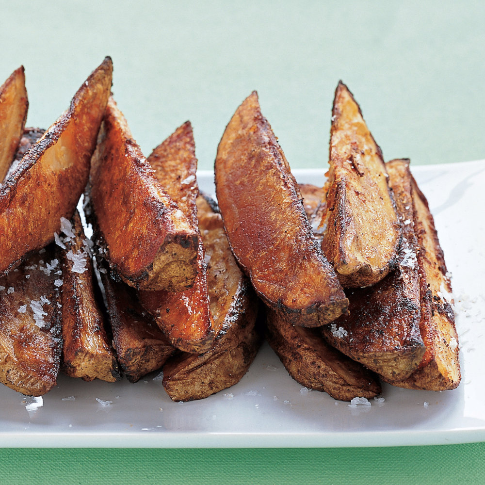 Paprika Oven Fries