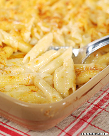 World's Best Mac and Cheese