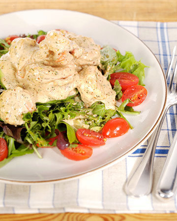 New Orleans-Syle Remoulade Sauce