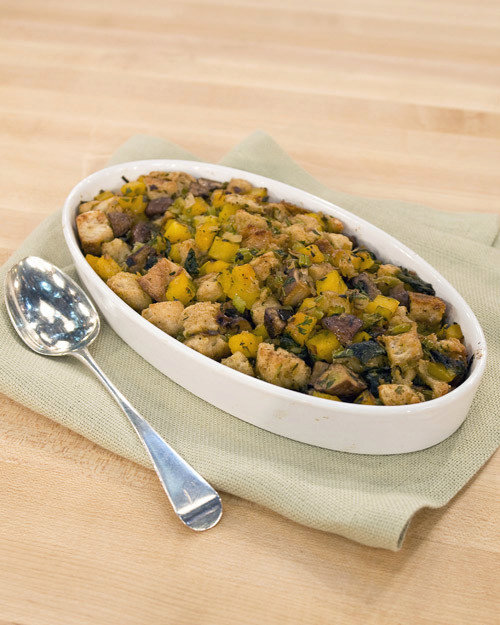 Autumn Harvest Stuffing