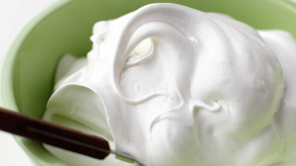 Perfect Seven-Minute Frosting