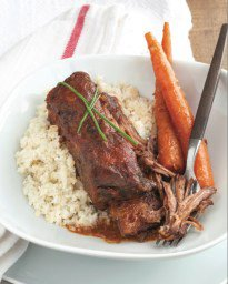 Review: Against All Grain   Curried Short Ribs
