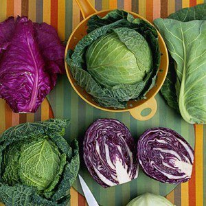 Hot & Healthy Cabbage Soup