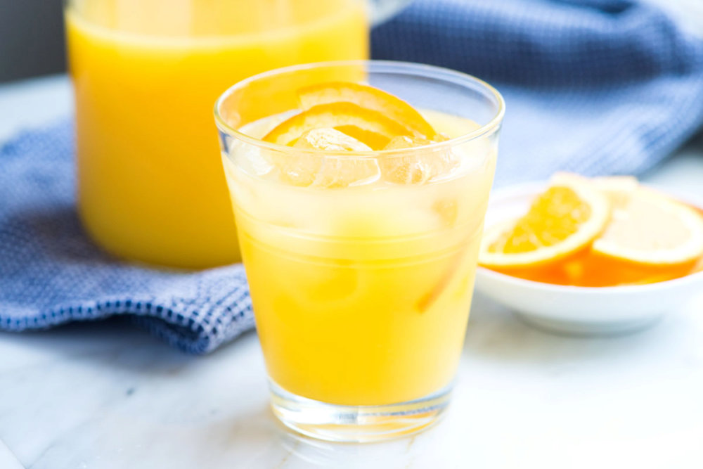 How to Make the Best Screwdriver Cocktail