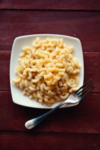 Easy Weeknight Mac and Cheese Recipe