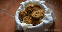 Brown Butter Banana Chocolate Chip Muffins (Grain Free, Gluten Free, Nut Free)