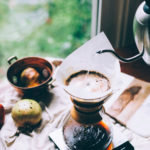 The Perfect Chemex Brew, for Two