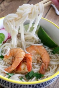 Philips Pasta Maker: Homemade Asian Rice Noodles