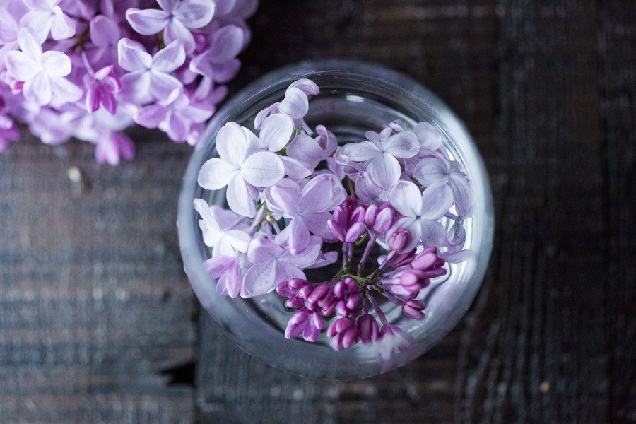 Lilac Water