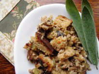 The Best Oyster and Sausage Stuffing - Ever!