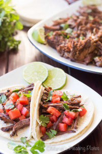 Slow Cooker Spicy Braised Barbacoa