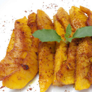 Quick and Easy breadfruit recipe - fried breadfruit