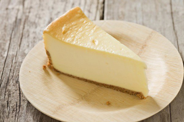 New York Cheese Cake Recipe With Monk Fruit In The Raw #MC