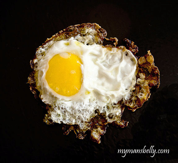 How to Fry an Egg Perfectly