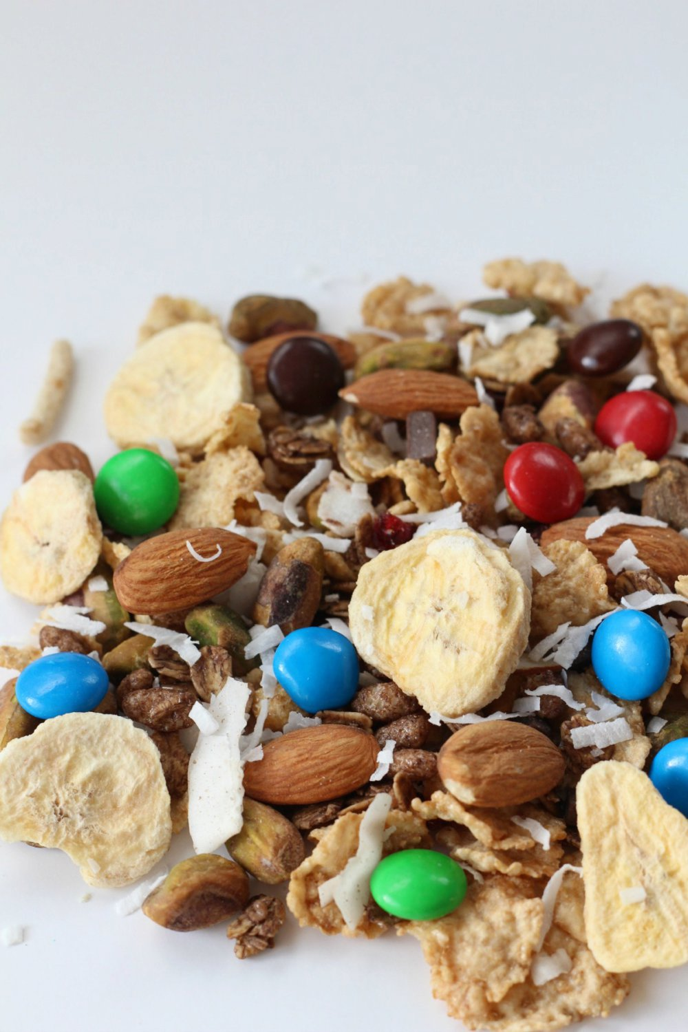 Protein Packed Trail Mix
