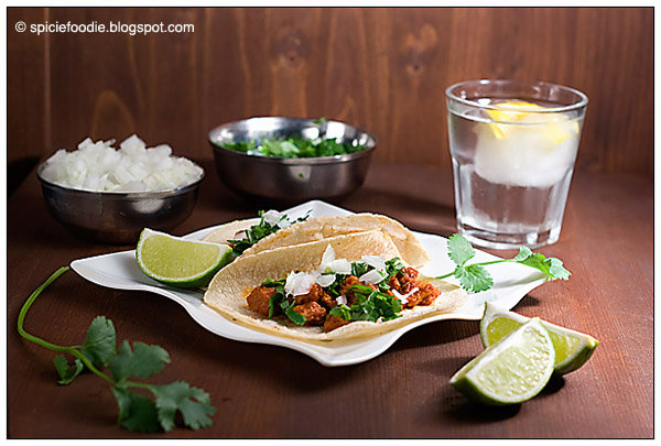 Authentic and Easy Tacos Al Pastor Recipe