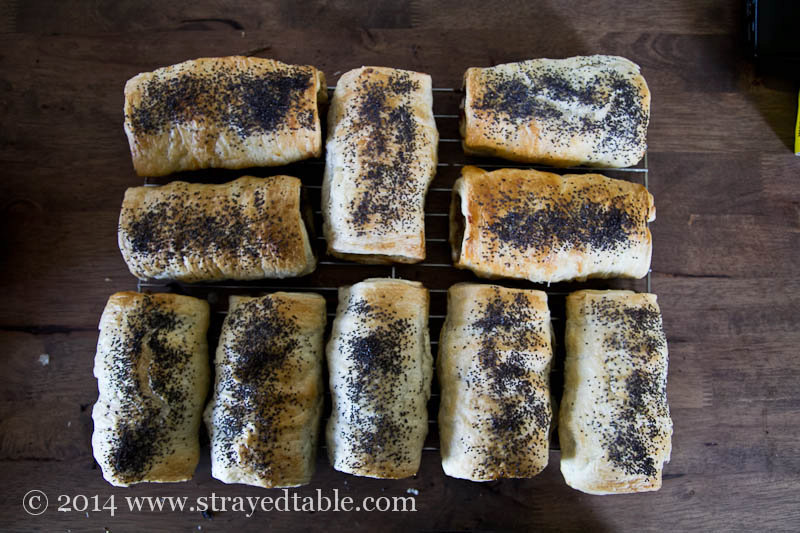 Giant Sausage Roll Recipe
