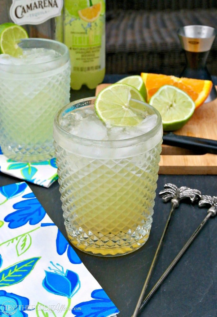 Low Sugar Margarita Recipe {Low Carb}