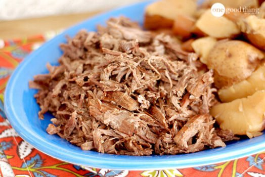 Foolproof Pot Roast & Gravy For A Crowd