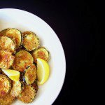 Zucchini Chips (Low-Carb, Whole30-Friendly & Gluten-Free)