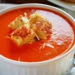 The Best Tomato Soup