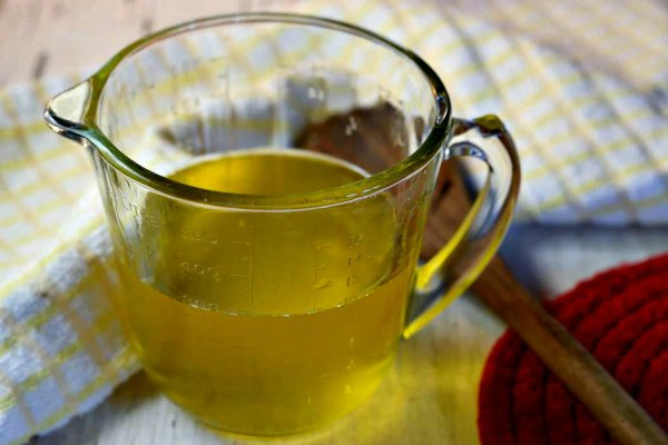 Easy Clarified Butter/Ghee