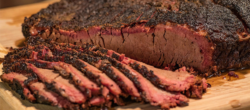 How to Cook the Perfect Brisket