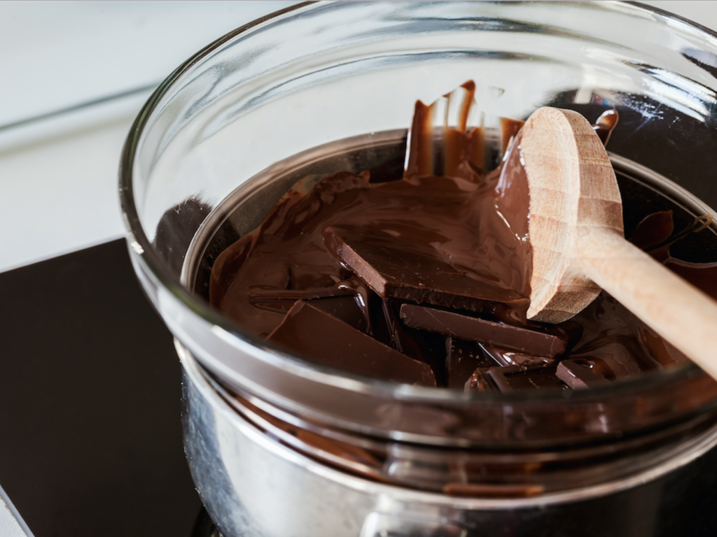 Professional Melting Chocolate for Molds & Candy from Cake Central