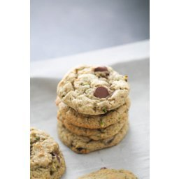 Zucchini Chocolate Chip Cookies Recipe